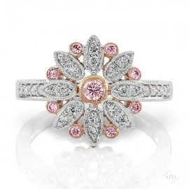 Argyle Bloom Ring