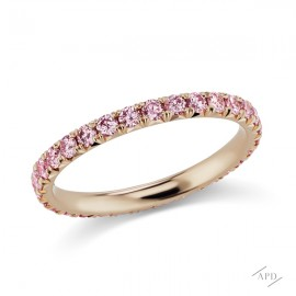 Argyle 7P/PP Eternity Band
