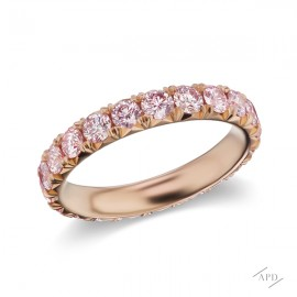 Argyle 8P/PP Eternity Band