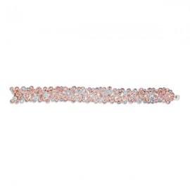 Argyle Bubble Bracelet