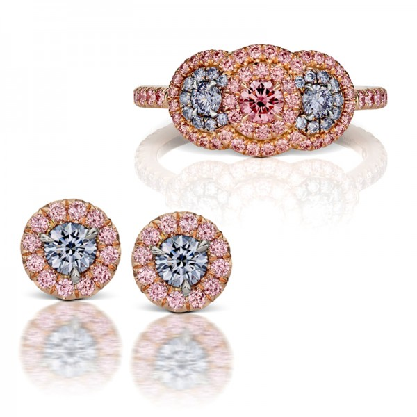 Blue Diamond Collection