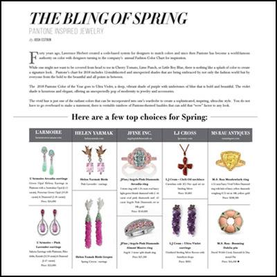 Bling Spring 2