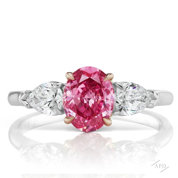 Argyle Aurelia Diamond Ring