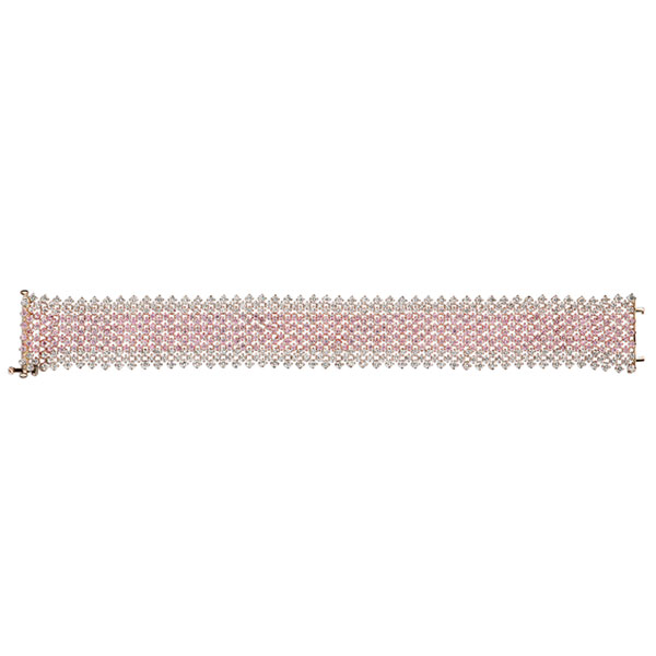 Argyle Flex Bracelet