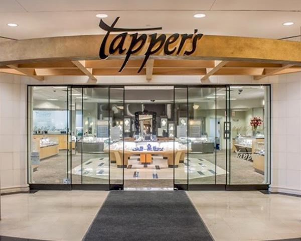 Tapper's