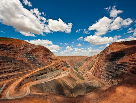 east kimberly Australia argyle diamond mine